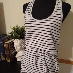 Gap Easy Comfort Razorback Dress